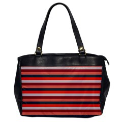 Stripey 13 Oversize Office Handbag