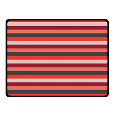Stripey 13 Fleece Blanket (Small)