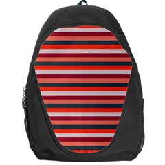Stripey 13 Backpack Bag