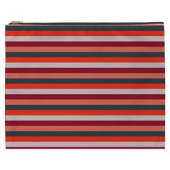 Stripey 13 Cosmetic Bag (XXXL)