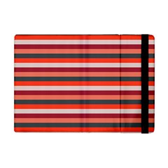 Stripey 13 Apple iPad Mini Flip Case