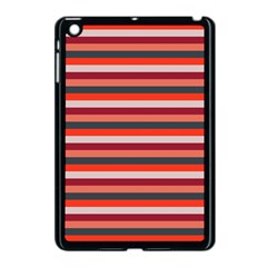 Stripey 13 Apple iPad Mini Case (Black)