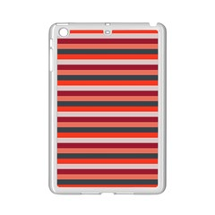 Stripey 13 iPad Mini 2 Enamel Coated Cases