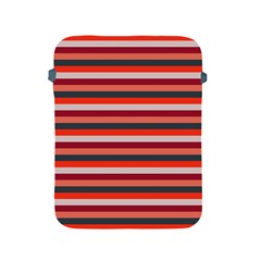 Stripey 13 Apple iPad 2/3/4 Protective Soft Cases