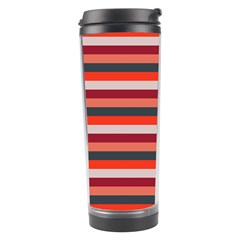 Stripey 13 Travel Tumbler