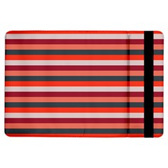 Stripey 13 iPad Air Flip
