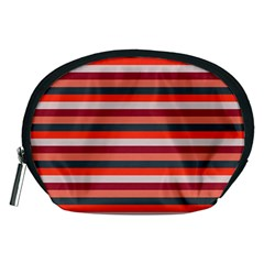 Stripey 13 Accessory Pouch (Medium)