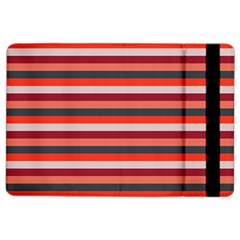 Stripey 13 iPad Air 2 Flip