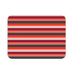 Stripey 13 Double Sided Flano Blanket (Mini)