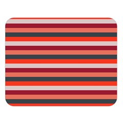 Stripey 13 Double Sided Flano Blanket (Large)