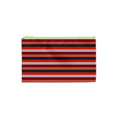 Stripey 13 Cosmetic Bag (XS)