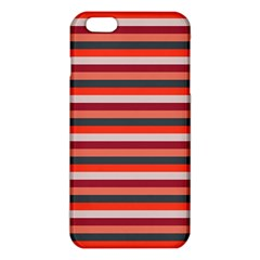 Stripey 13 iPhone 6 Plus/6S Plus TPU Case
