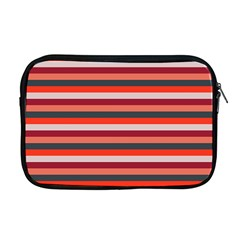 Stripey 13 Apple MacBook Pro 17  Zipper Case