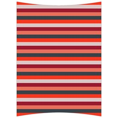Stripey 13 Back Support Cushion