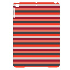 Stripey 13 Apple iPad Pro 9.7   Black UV Print Case