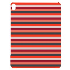 Stripey 13 Apple iPad Pro 12.9   Black UV Print Case