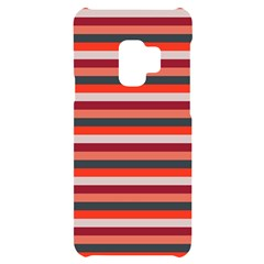 Stripey 13 Samsung S9 Black UV Print Case