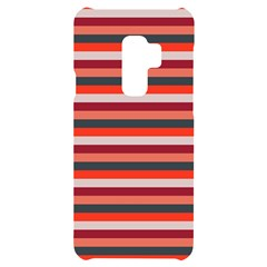 Stripey 13 Samsung S9 Plus Black UV Print Case