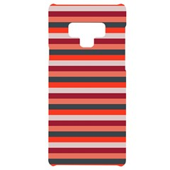 Stripey 13 Samsung Note 9 Black UV Print Case