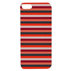 Stripey 13 Apple iPhone 7/8 TPU UV Case