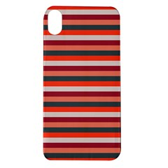 Stripey 13 Apple iPhone XR TPU UV Case
