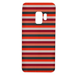Stripey 13 Samsung Galaxy S9 TPU UV Case
