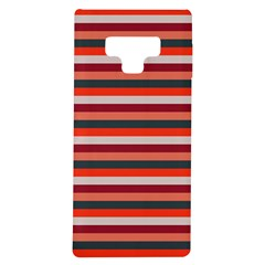 Stripey 13 Samsung Galaxy Note 9 TPU UV Case