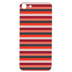 Stripey 13 iPhone 7/8 Soft Bumper UV Case