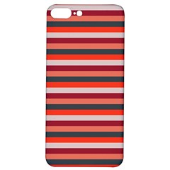 Stripey 13 iPhone 7/8 Plus Soft Bumper UV Case