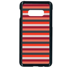 Stripey 13 Samsung Galaxy S10e Seamless Case (Black)