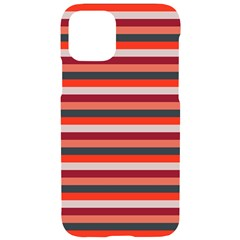 Stripey 13 iPhone 11 Pro Black UV Print Case
