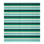 Stripey 14 Shower Curtain 66  x 72  (Large)  58.75 x64.8  Curtain