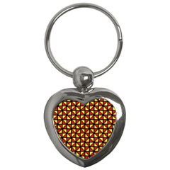RBY-B-8 Key Chain (Heart)