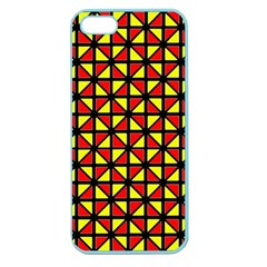 RBY-B-8 Apple Seamless iPhone 5 Case (Color)