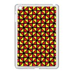 RBY-B-8 Apple iPad Mini Case (White) Front