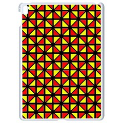 Rby-b-8 Apple Ipad Pro 9 7   White Seamless Case by ArtworkByPatrick