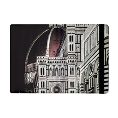 Santa Maria Del Fiore  Cathedral At Night, Florence Italy Apple Ipad Mini Flip Case by dflcprints