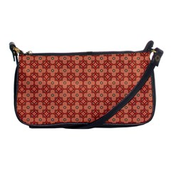Df Gasparo Ritchie Shoulder Clutch Bag by deformigo