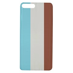 Stripey 17 Apple Iphone 7/8 Plus Tpu Uv Case by anthromahe