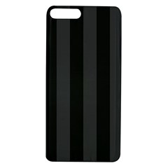 Black Stripes Apple Iphone 7/8 Plus Tpu Uv Case