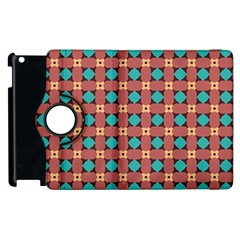 Df Minemood Original Apple Ipad 3/4 Flip 360 Case by deformigo