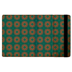 Df Alexis Finley Apple Ipad 3/4 Flip Case by deformigo