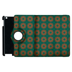 Df Alexis Finley Apple Ipad 3/4 Flip 360 Case by deformigo