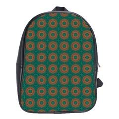 Df Alexis Finley School Bag (xl) by deformigo