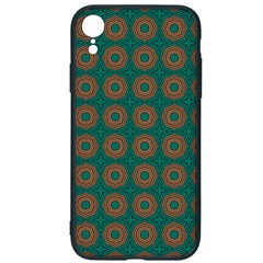 Df Alexis Finley Iphone Xr Soft Bumper Uv Case by deformigo