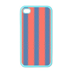 Living Pacific  Iphone 4 Case (color) by anthromahe