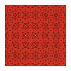 Tiling Zip A Dee Doo Dah+designs+red+color+by+code+listing+1 8 [converted] Medium Glasses Cloth (2 Sides) by deformigo