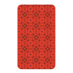 Tiling Zip A Dee Doo Dah+designs+red+color+by+code+listing+1 8 [converted] Memory Card Reader (rectangular) by deformigo
