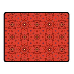Tiling Zip A Dee Doo Dah+designs+red+color+by+code+listing+1 8 [converted] Fleece Blanket (small) by deformigo