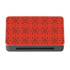 Tiling Zip A Dee Doo Dah+designs+red+color+by+code+listing+1 8 [converted] Memory Card Reader With Cf by deformigo